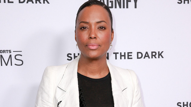 Aisha Tyler Set to Direct Socially Charged Thriller, <i>Vigilante</i>