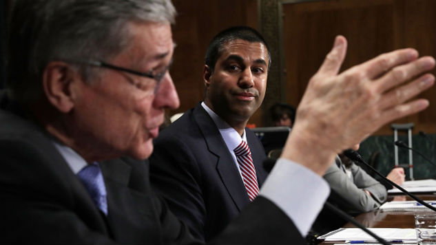 How Net Neutrality Will Do Under the Trump Administration