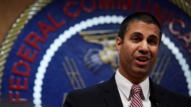 Senate Will Vote to Reinstate Net Neutrality Protections