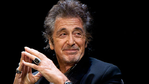 Al Pacino Joins Sprawling Cast of Quentin Tarantino's <i>Once Upon a Time in Hollywood</i>