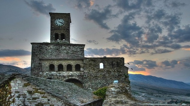 Take Five: Albania's Best Adventures