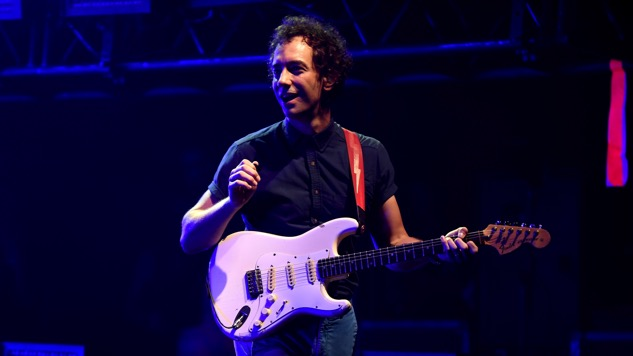 "Listen to Albert Hammond Jr.'s New Single, ""Muted Beatings"""