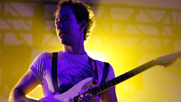 "Albert Hammond Jr. Releases Sharp New Track, ""Far Away Truths"""