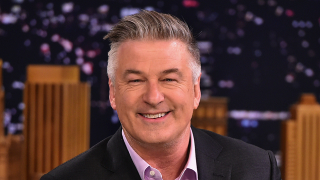 Alec Baldwin Will Play Former CIA Director George Tenet In Hulu's <i>The Looming Tower</i>
