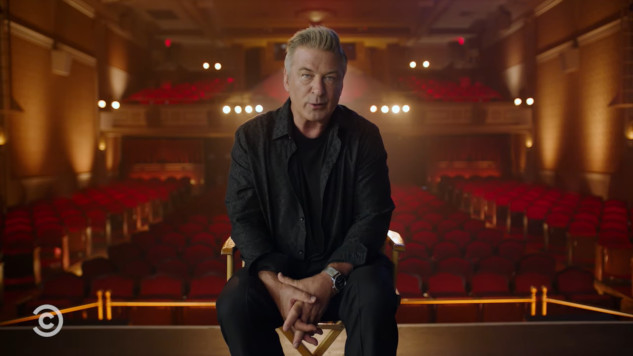 Alec Baldwin to Be Roasted by Robert De Niro, Debra Messing, Joel McHale, More Next Month