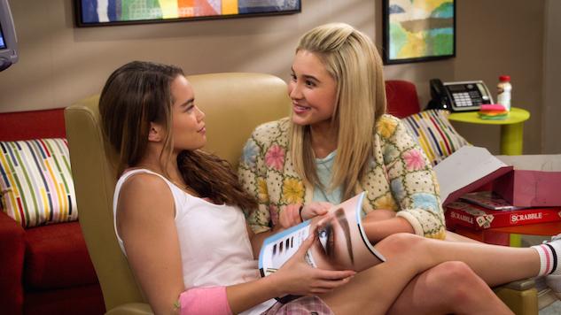 With <i>Alexa & Katie</i>, Kid TV's Female Friendship Tsunami Has Reached Netflix
