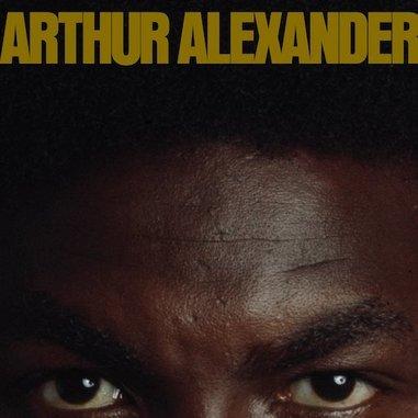 Arthur Alexander: <i>Arthur Alexander</i> Review