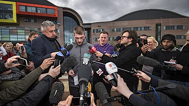This Is the One Twitter Thread You Need to Read About Alfie Evans