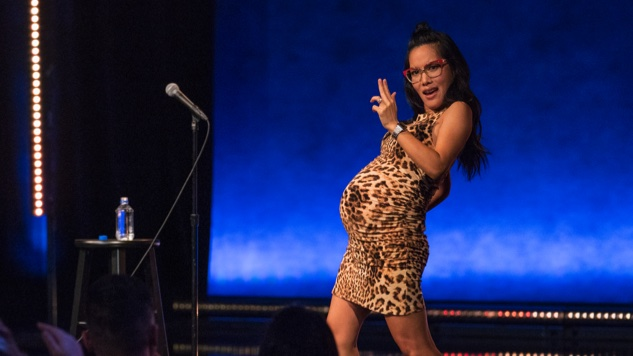 Ali Wong's New Netflix Special <i>Hard Knock Wife</i> Due on Mother's Day