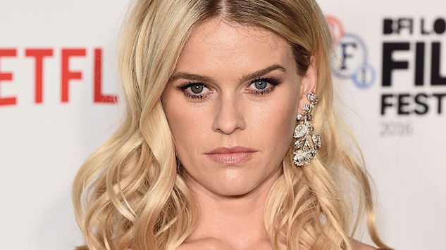 Alice Eve Will Join Season Two of <i>Marvel's Iron Fist</i>