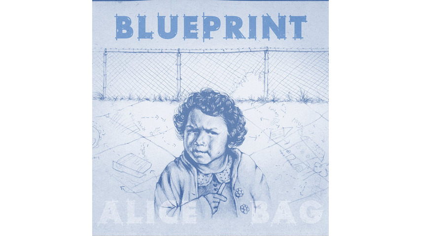 Alice bag blueprint review music reviews alice bag paste alice bag iblueprinti review malvernweather Image collections