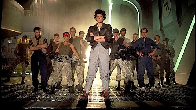 On Flamethrowers, Corporate Greed and Acid Blood: Aliens Turns 30