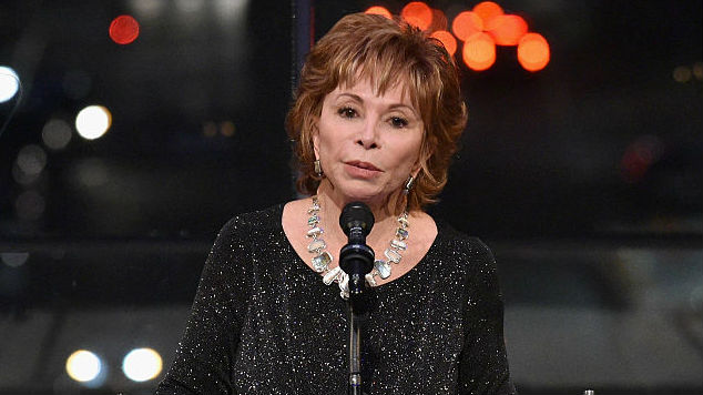 Hulu Set to Adapt Isabel Allende's <i>The House of the Spirits</i>