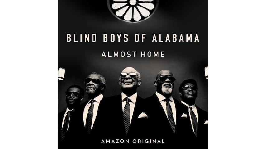 Blind Boys of Alabama: <i>Almost Home</i> Review