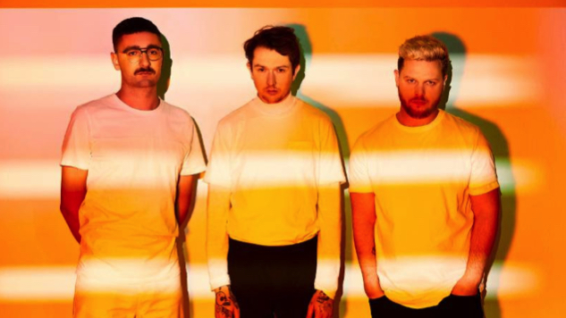Two Alt-J Songs Get the Code Orange Remix Treatment