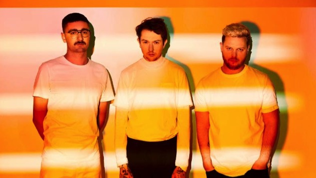 Stream Alt-J's New Album, <i>Relaxer</i>