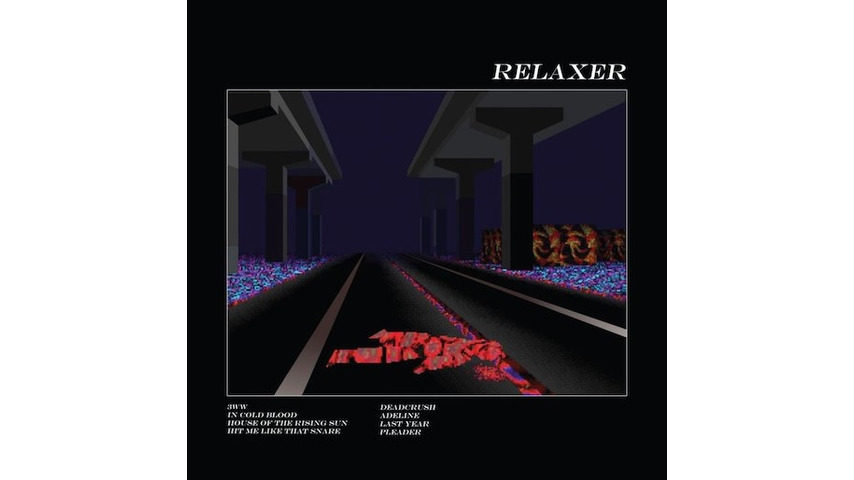 alt-J: <i>Relaxer</i> Review