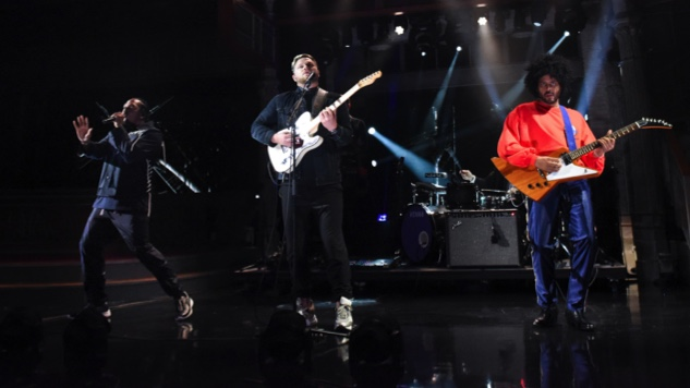 "Alt-J, Pusha T, Twin Shadow Collaborate on New Version of ""In Cold Blood"""