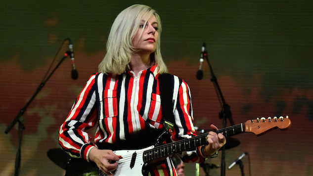 Alvvays' Molly Rankin Shares PSA to Stop Groping at Concerts
