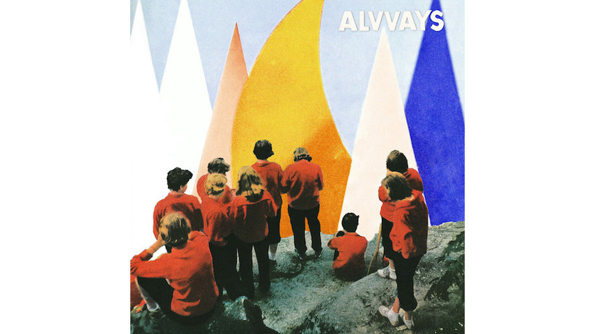 Alvvays: <i>Antisocialites</i> Review
