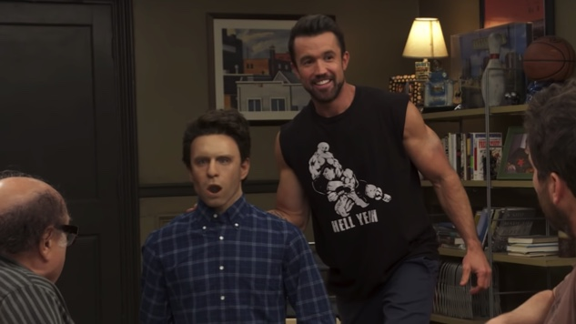 A Dennis Sex Doll Is Somehow the Least Off-putting Part of <i>It's Always Sunny</i>'s Season 13 Trailer