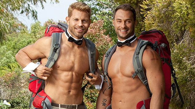 The 35 Most... Distinctive Pairings and Professions in <i>Amazing Race</i> History