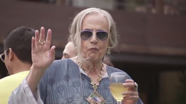 Amazon Sells Rerun Rights for <i>Transparent</i> to SundanceTV