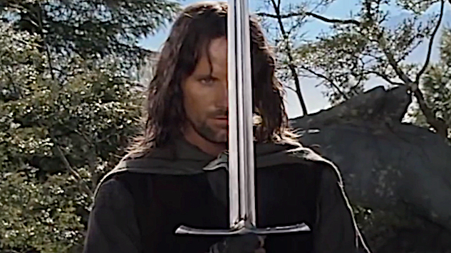 Amazon's New <i>Lord of the Rings</i> Series Will Reportedly Focus on Young Aragorn