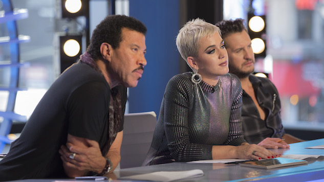 American Idol: The journey begins Sunday on MY ABC WOTV 4