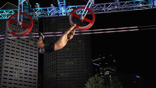 <i>American Ninja Warrior</i> Is Building a Reality TV Legacy on the Belief in Humanity's Ability to Be Excellent