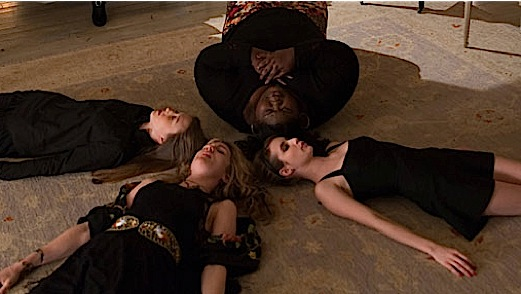 <i>American Horror Story: Coven</i> Review: &#8220;The Seven Wonders&#8221; (Episode 3.13)