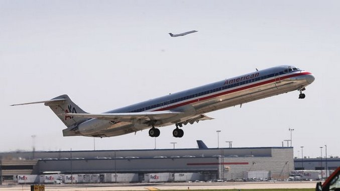 This Twitter Meltdown, Involving American Airlines, is the Strangest and Most Enraging Thing You'll See Today