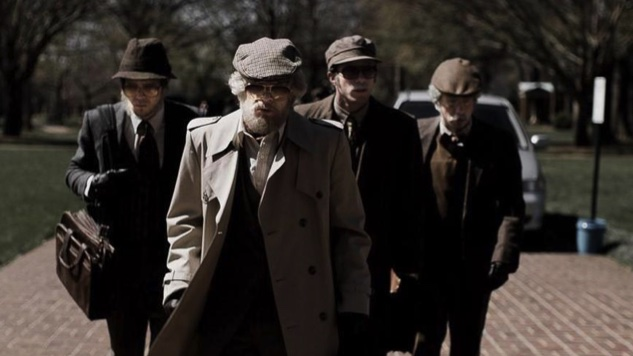 Watch Four Friends Undertake an Art Heist in the First Trailer for <i>American Animals</i>