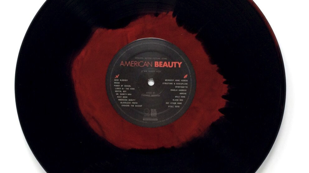 Giveaway: Win Thomas Newman's Oscar-Nominated <i>American Beauty</i> Score on Vinyl!