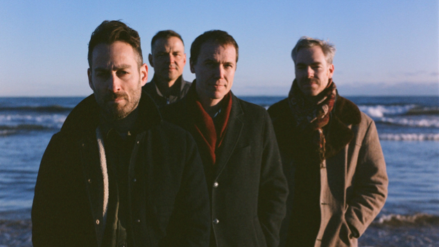 "American Football Release New Single ""Uncomfortably Numb,"" Announce Tour Dates"