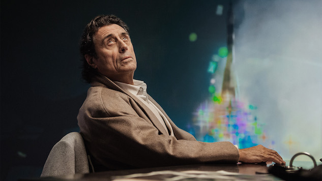 <i>American Gods</i> Review: Shadow&#8217;s Journey Starts To Take a Toll