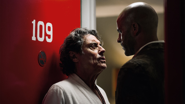 <i>American Gods</i> Owes Its Imaginative Take on the Divine to Two One-Season Wonders