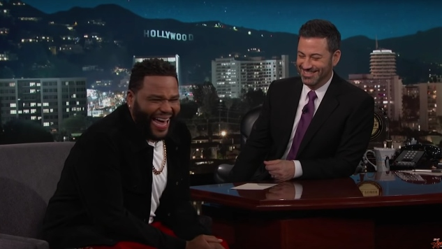 Anthony Anderson Talks Musical Prince Tribute for 100th Episode of <i>Black-ish</i>