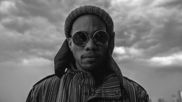 "Anderson .Paak Details <i>Oxnard</i>, Shares ""Tints"" Video"