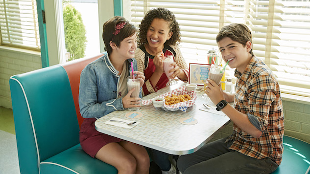 An <i>Andi Mack</i>-to-Zendaya Guide to Disney Channel's Diverse TV for Kids