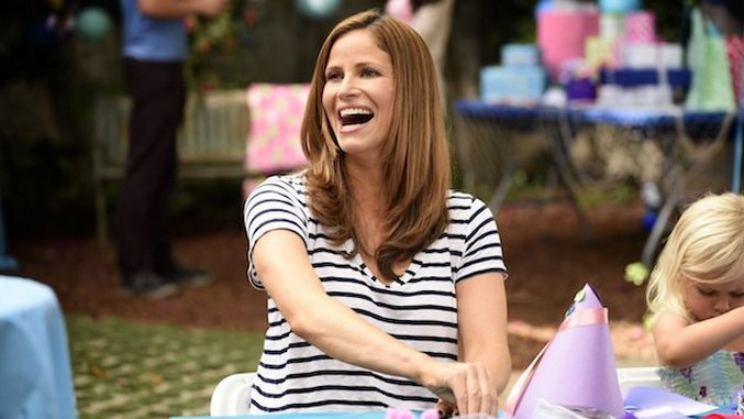 Sorry, Not Sorry: Andrea Savage on Her Unapologetic New Comedy