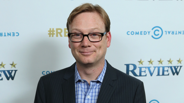 Adieu, <i>Review</i>: Andy Daly on Forrest MacNeil's Last Stand