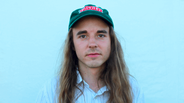 Catching Up With Andy Shauf