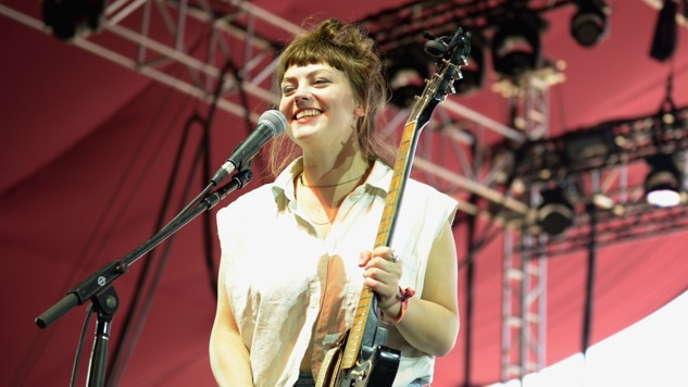 """Hear Angel Olsen's New Anti-Trump Song, """"Fly On Your Wall"""""""
