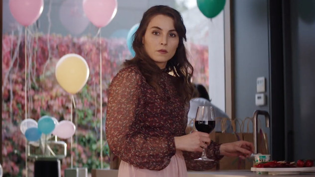 Noomi Rapace Stalks a Family in the Trailer for Lionsgate&#8217;s <i>Angel of Mine</i>