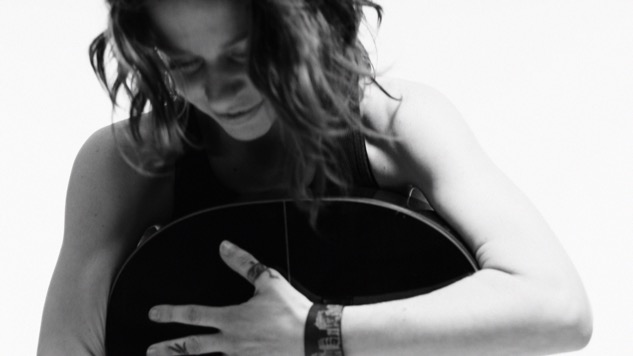 Streaming Live from <i>Paste</i> Today: Ani DiFranco
