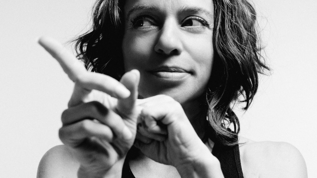 Exclusive: Hear the Heady Funk Title Track from Ani DiFranco's New Album, <i>Binary</i>