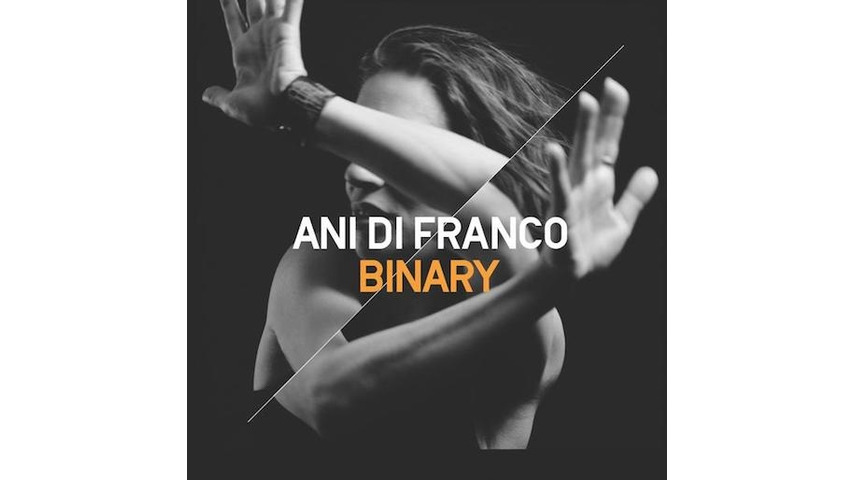 Ani DiFranco: <i>Binary</i> Review