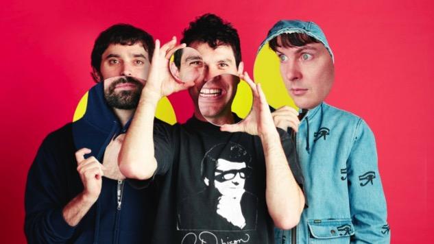 "Animal Collective Announce New EP, Share ""Kinda Bonkers"" Lyric Video"