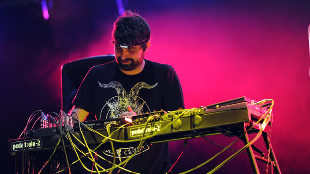 "Listen to Animal Collective Try Out Motown in ""Jimmy Mack"" Cover"